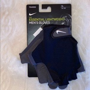 NWT Nike Essential Lightweight Men's Gloves XL